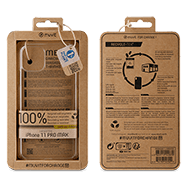 Acheter Coque Ecolo Muvit pour iPhone 11 Pro Max