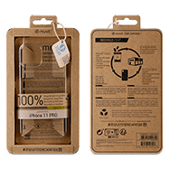 Acheter Coque Eco-responsable Muvit iPhone 11 Pro