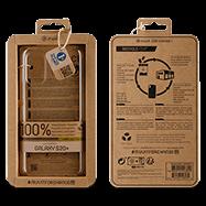 Acheter Coque Muvit transparent Samsung S20 Plus