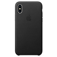 Acheter Coque Cuir Apple iPhone XS