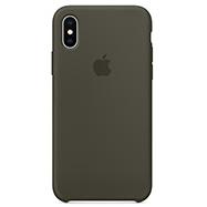 Acheter Coque Silicone Apple pour iPhone X