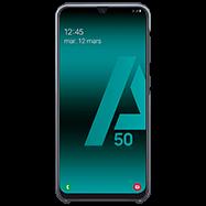 Acheter Coque Evolution Samsung Galaxy A50