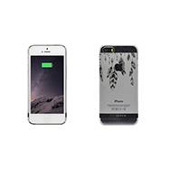 Acheter Coque Incas Plumes Suspendues pour iPhone 5 / 5S / SE