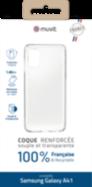 Acheter Coque Transparente Made in France pour Samsung Galaxy A41