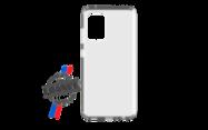 Acheter Coque Transparente Made in France pour Samsung Galaxy A52 5G