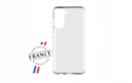 Acheter Coque Transparente Made in France pour  Samsung Galaxy S21