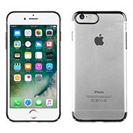 Acheter Coque Crystal Muvit pour iPhone 6 Plus, 6S Plus, 7 Plus, 8 Plus