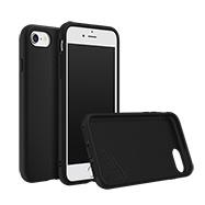Acheter Coque Rhinoshield Classique noire iPhone 7-8