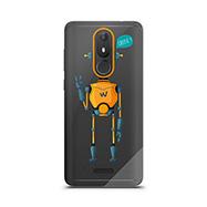 Acheter Coque Robot pour Wiko View Lite