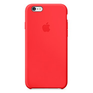 Acheter Coque silicone Apple pour iPhone 6, 6S