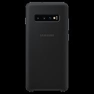 Acheter Coque silicone Samsung Galaxy S10+