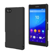 Acheter Coque Sony Xperia Z5C Noir