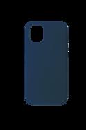 Acheter Coque Touch Silicone pour iPhone 12 et 12 Pro