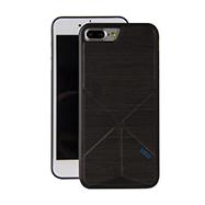 Acheter Coque Transforma pour iPhone 7 Plus, 8 Plus Noire