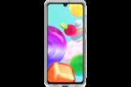 Acheter Coque Transparente pour Samsung Galaxy A41