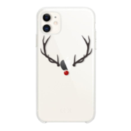 Acheter Coque Winter iPhone SE 20 Bois De Renne