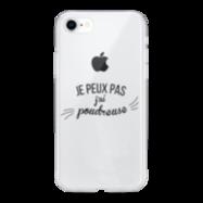 Acheter Coque Winter iPhone 11 Poudreuse