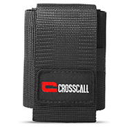 Acheter Housse de transport Crosscall universelle taille S