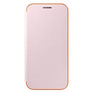 Acheter Etui flip Neon lumineux  Samsung A3 2017