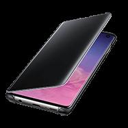Acheter Étui à rabat Clear View Samsung Galaxy S10