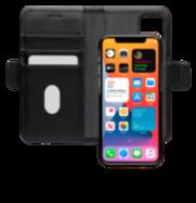 Acheter Etui à rabat Lynge pour iPhone 12 et 12 Pro