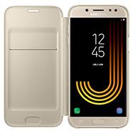 Acheter Etui à rabat Samsung  Galaxy J5 2017