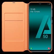 Acheter Etui à rabat Samsung Galaxy A50