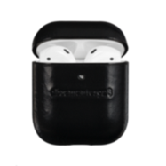 Acheter Etui de Protection en cuir pour Boitiers Airpods