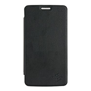 Acheter Etui à rabat noir pour Motorola E4