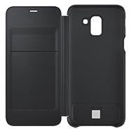Acheter Etui à rabat Wallet Samsung Galaxy J6