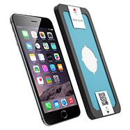 Acheter Film verre trempé Force Glass Incurvé pour iPhone 7, 8