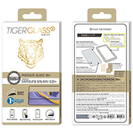 Acheter Film de Protection Tiger Glass pour Samsung Galaxy S20 Plus