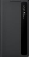 Acheter Étui à rabat Clear View avec S Pen pour Samsung Galaxy S21 Ultra