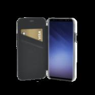 Acheter Etui à rabat dos Crystal pour Samsung Galaxy S9