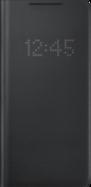 Acheter Etui à rabat Led View Samsung Galaxy S21 Plus