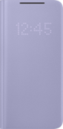 Acheter Etui à rabat Led View Samsung Galaxy S21