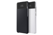 Acheter Etui à rabat S View pour Samsung Galaxy A52 5G
