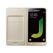 Acheter Etui à rabat Samsung pour Galaxy J3 2016