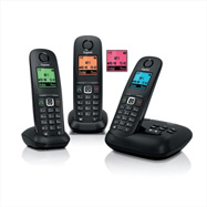 0390733fdea8b6 Fixes, accessoires Box et TV - Téléphones avec répondeur