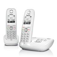 Acheter Gigaset AS405 Duo avec Répondeur