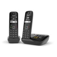 Acheter Gigaset AS690 Duo avec répondeur