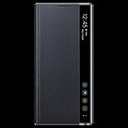 Acheter Étui à rabat Clear View Samsung Galaxy Note10