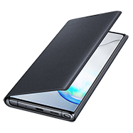 Acheter Etui à rabat LED View Samsung Galaxy Note10+