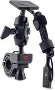Acheter Kit de fixation et charge Crosscall X-Ride