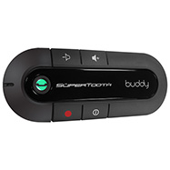 Acheter Kit mains libres voiture Bluetooth Supertooth Buddy