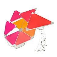 Acheter Panneaux lumineux Smarter Kit Nanoleaf Aurora