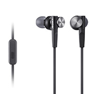 Acheter Ecouteurs intra-auriculaires Sony Extra Bass XB50AP