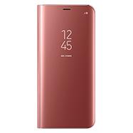 Acheter Etui Clear View Stand Samsung Galaxy S8 Plus