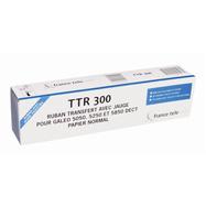 Acheter Ruban encreur pour Galeo TTR 5050, 5250, 5850 DECT, 5850 premium