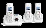Acheter Alcatel XL785 Trio avec répondeur